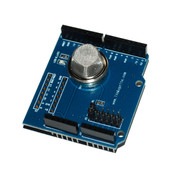 MQ2 Smoke Detector Shield for Arduino/pcDuino