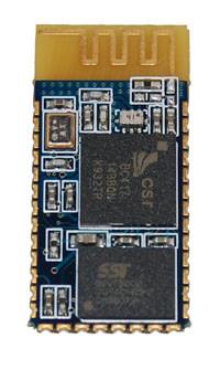 Bluetooth to UART Module (AT commands configure)