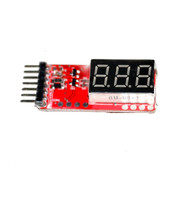 Multi-Cell Lithium Ion Battery Meter