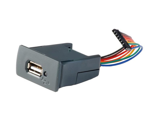 FTDI VDRIVE2 - easily add USB Flash Drive interface to 8 bit MCU