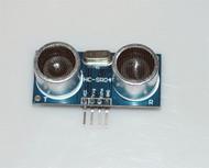 Ultrasonic Sensor Breakout SRF04