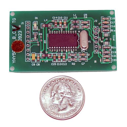 LinkSprite RFID Reader/Write Module C (UART interface)