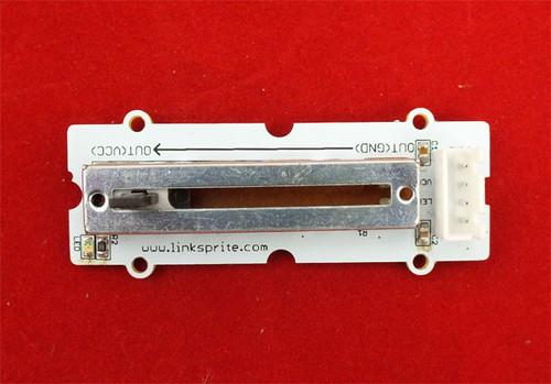 Linear/Slide Potentiometer of Linker Kit for pcDuino/Arduino