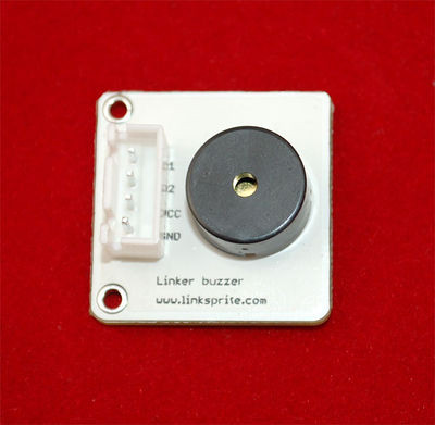 Buzzer Module of Linker Kit for pcDuino/Arduino