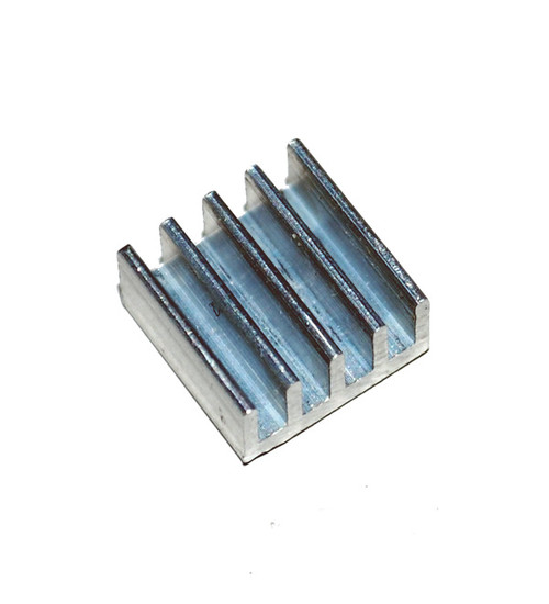 Heatsink Self Adhesive 13X13X7mm