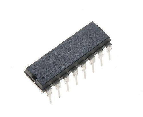 RS232 Converter DIP - MAX232 5V