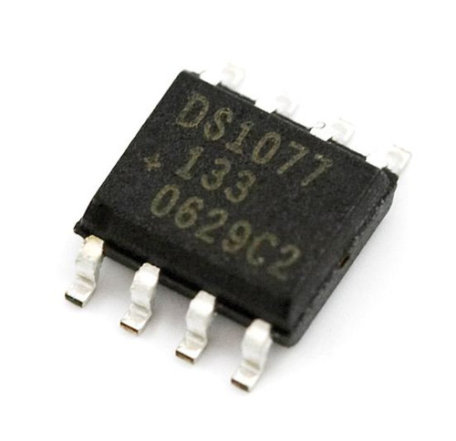 Programmable Oscillator - 16.2kHz to 133MHz