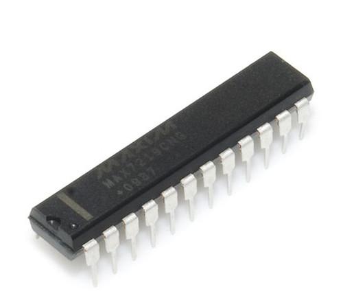 LED Display Driver (8-Digit) - MAX7219CNG