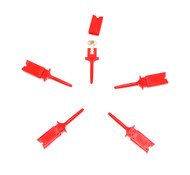 IC Test Hookup (Package of 5)