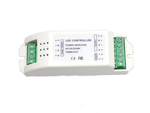 LinkSprite LED PWM Dimmer Constant Current Driver (DC: 12V -48V)