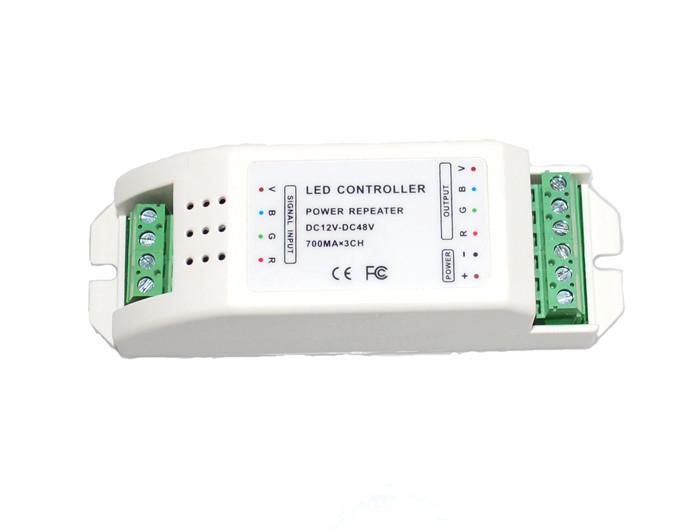 LED PWM Dimmer Constant Current Driver (DC:12V -200V)
