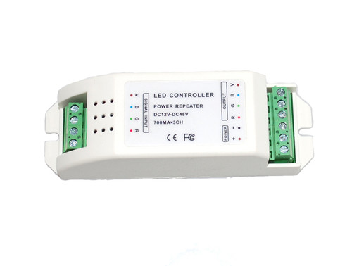 LinkSprite LED PWM Dimmer Constant Current Driver (DC:12V -200V)