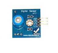 Vibration Sensor Breakout