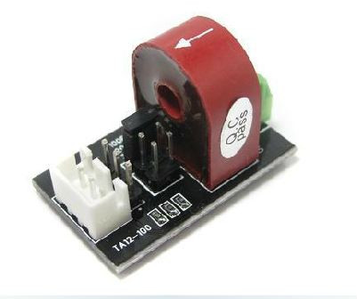 Coupling Transformer Current Sensor Breakout
