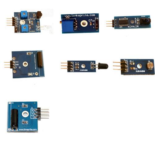 LinkSprite Sensor Pack 101