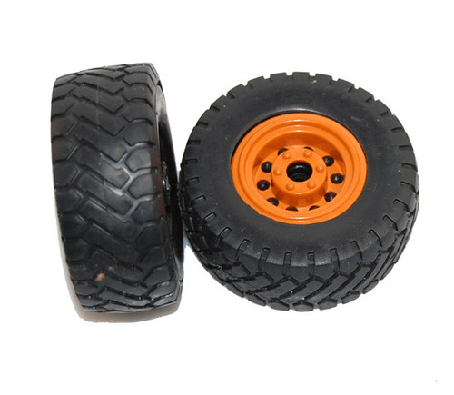 Toy Tires - Off Road
