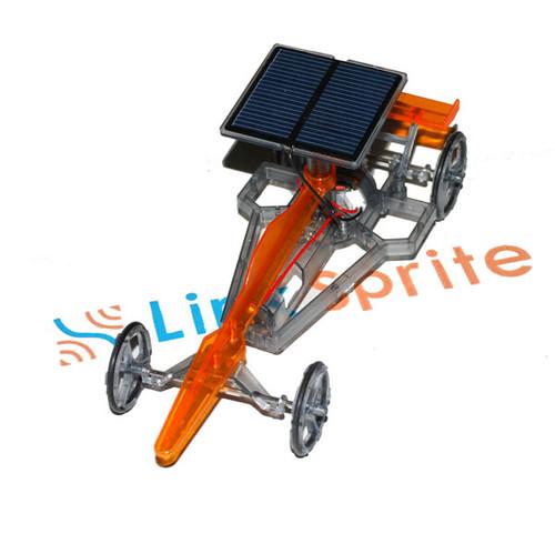 Solar Speedy Racing Car Kit