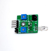 Infrared Roadblock Sensor Breakout