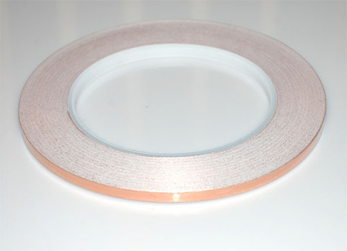 Copper Tape -5mm (50ft)