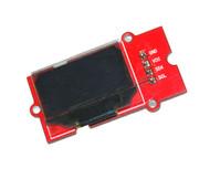 OLED Module of Linker Kit for pcDuino/Arduino