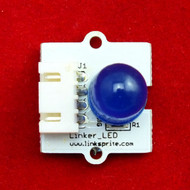 10mm Blue LED Module of Linker Kit for pcDuino/Arduino