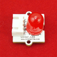 0mm Red LED Module of Linker Kit for pcDuino/Arduino