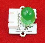 10mm Green LED Module of Linker Kit for pcDuino/Arduino