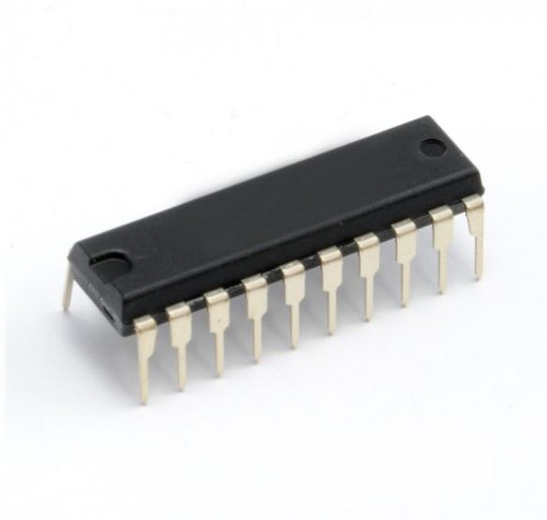 TPIC6B595 High Power 8-bit Shift Register