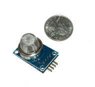 Breakout of Hydrogen Sensor MQ8 with Digital and Analog Output