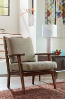 Edgar Fabric Chair