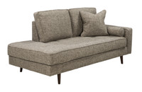 Edgar Chaise Beige