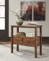 Abbonto Accent Table