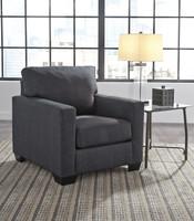 Avery Chair Grey