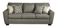 Grover Sofa Grey