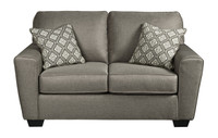Grover Loveseat Grey
