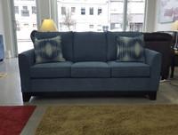 Morton Sofa Blue