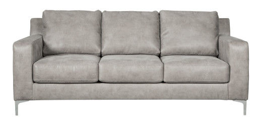 Elzie Sofa Grey