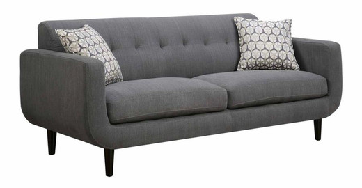 Sylas Fabric Sofa