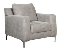 Elzie Chair Grey