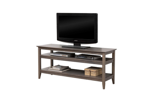Quadra TV Stand Grey