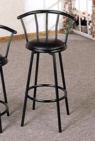 Eugene Swivel Bar Stool