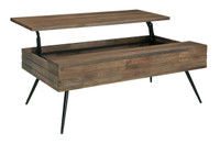 Karmont Lift Top Coffee Table