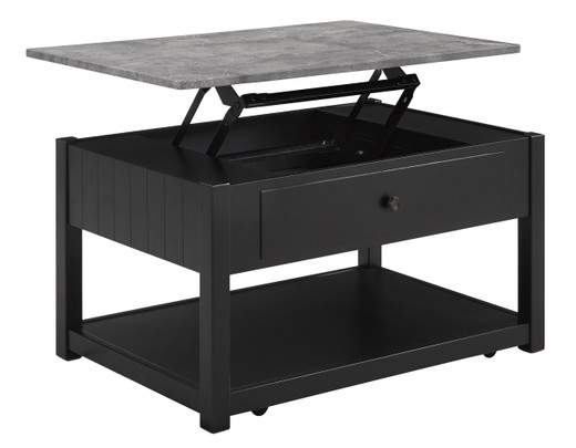 Ezmonei Lift Top Coffee Table