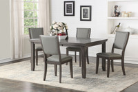 Vernin 5pc Dining Set