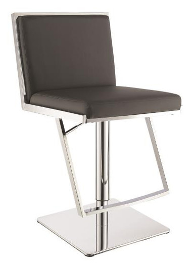 Kirk Swivel Bar Stool