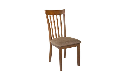 Delfini Dining Chair Fruitwood