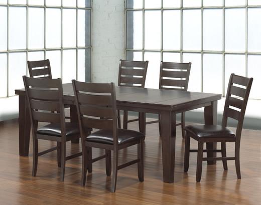 Amelia Extension Leaf Dining Table