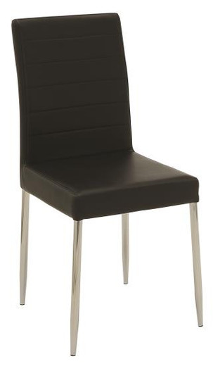 Vance Dining Chair Black