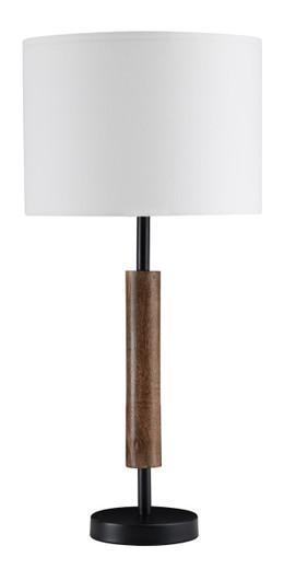 Maliny Lamp Set