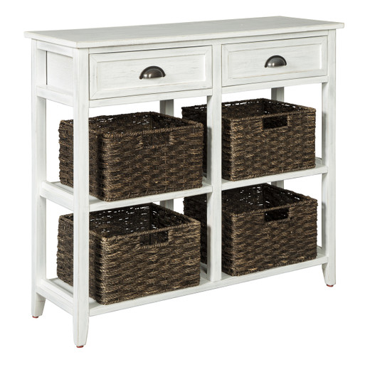 Oslember Console Table